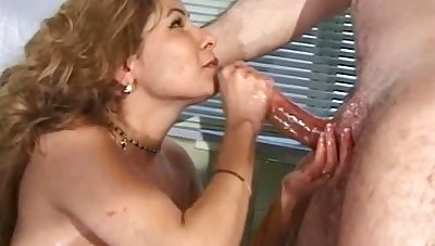 A Handjob Take on Be beneficial to Load of shit That Agree to Being Horny