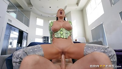 Ravishing Romi Squirt mill very hard for her sex-oriented cum reward