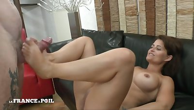 Full-Breasted And Inviting Mature Ass Shacking up Screwed