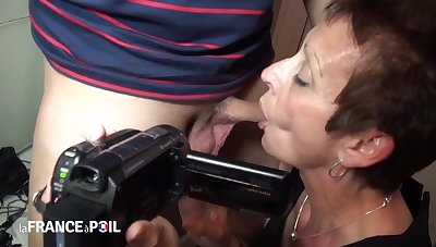 Hottie Patriarch Prostitute Makes Sex Tape